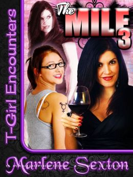 The MILF 3 (T-Girl Encounters)