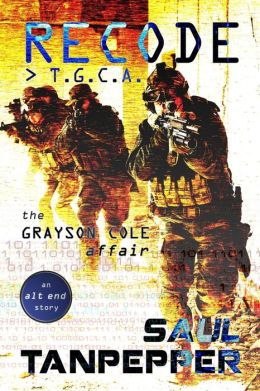 Recode: T.G.C.A. (The Grayson Cole Affair)