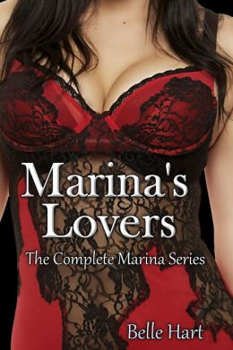 Marina's Lovers, The Complete Marina Series