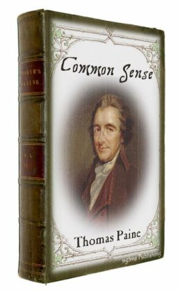 Common Sense (Illustrated + FREE audiobook link + Active TOC)