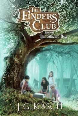 The Finders Club Book One - The Silver Box