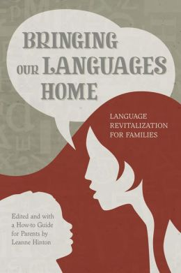 Bringing Our Languages Home
