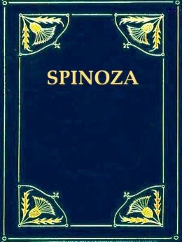 Two SPINOZA Classics
