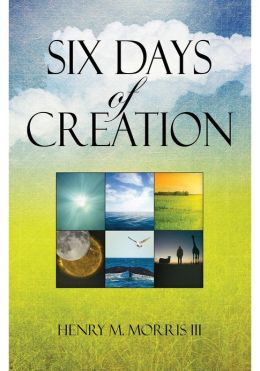 Six Days of Creation
