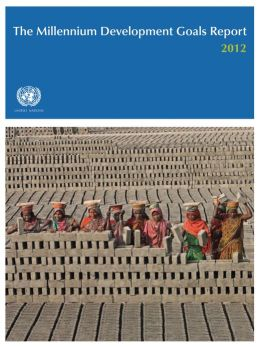 The Millennium Development Goals Report 2012