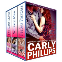 Truly Madly Deeply Carly Phillips