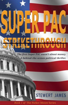 Super PAC Strikethrough