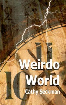 Weirdo World Nook