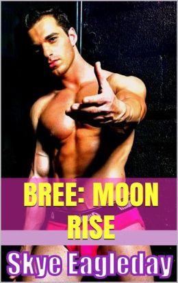 Bree: Moon Rise (BBW Supernatural Adult Romance, #4)