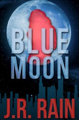 Blue Moon: A Samantha Moon Story (Short Story)