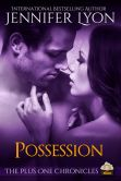 Book Cover Image. Title: Possession, Author: Jennifer Lyon