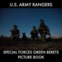 U.S. Army Rangers