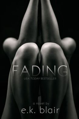 Fading (The Fading Series #1)