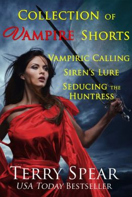 Collection of Vampire Shorts