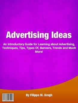 an introduction and an explanation of advertising