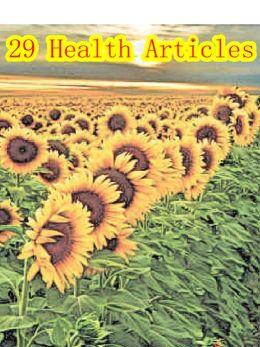 29 Health Articles