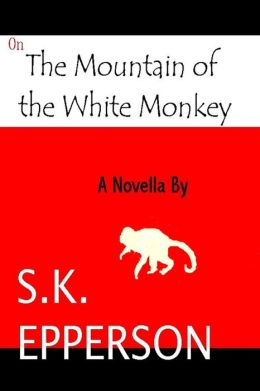 On The Mountain of the White Monkey