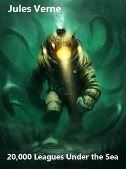 Jules Verne - 20,000 Leagues Under the Sea