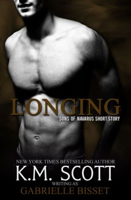 Longing (A Sons of Navarus Short Story)