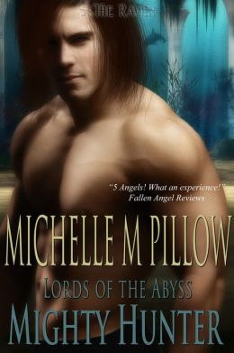 The Mighty Hunter (Lords of the Abyss Series #1)
