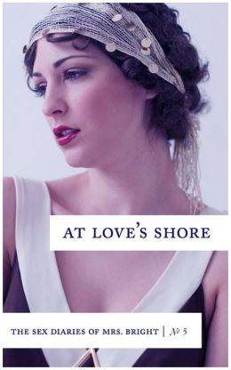 At Love's Shore: Notebook 5