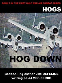 Hogs 2: Hog Down
