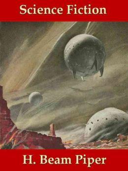 Terro-Human Future History of H. Beam Piper: The Federation Series