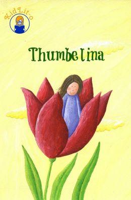 Thumbelina In Modern English (Translated)