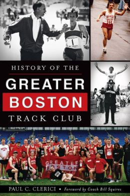 History of the Greater Boston Track Club