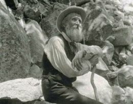 The Writings of John Muir