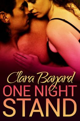 One Night Stand (BBW Romantic Suspense)