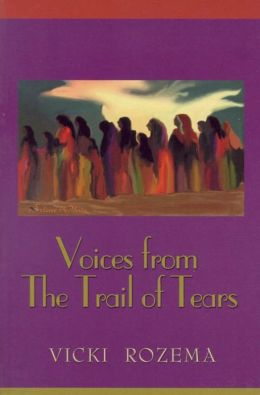 Voices from the Trail of Tears
