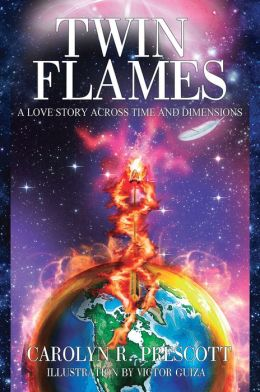 Twin Flames: A Love Story Across Time and Dimensions