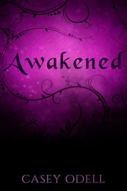 Awakened (Cursed Magic Series: Book Two)