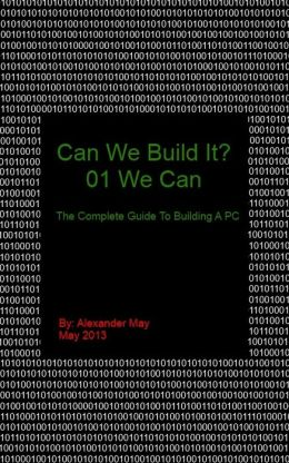 Can We Build It? 01 We Can (mobile version)