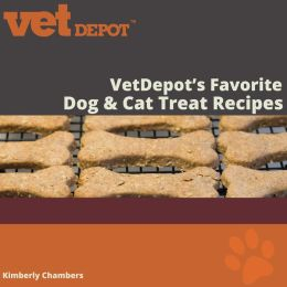 VetDepot's Favorite Dog & Cat Treat Recipes