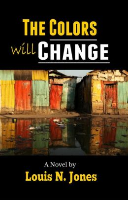 The Colors will Change (Christian suspense fiction)