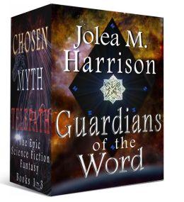 "http://www.amazon.com/gp/offer-listing/B00D1HSPZG/ref=as_li_tf_tl?ie=UTF8&camp=1789&creative=9325&creativeASIN=B00D1HSPZG&linkCode=am2&tag=chebraautpag-20"">Guardians of the Word Series Box Set (Books 1-3)</a><img src=""http://ir-na.amazon-adsystem.com/e/ir?t=chebraautpag-20"