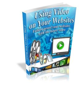 Using Video on Your Websites