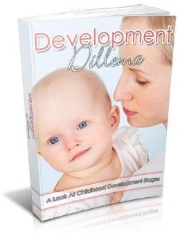 Development Dilemma: A Look At Childhood Development Stages
