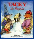 Book Cover Image. Title: Tacky the Penguin, Author: Helen Lester