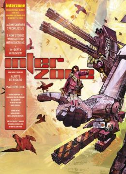 Interzone 231 Nov.: Dec. 2010 issue