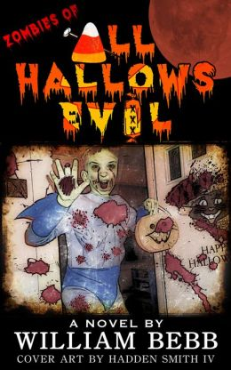 Zombies of All Hallows Evil