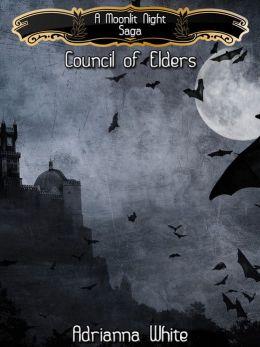 A Moonlit Night: Council of Elders
