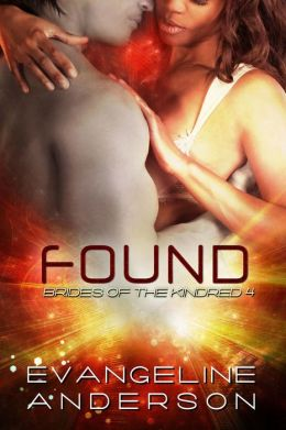 Brides of the Kindred 4: Found