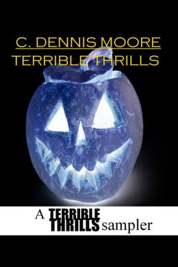 Terrible Thrills: the short story