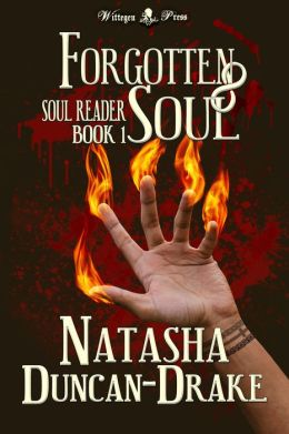 Forgotten Soul (Book 1 of the Soul Reader Series)