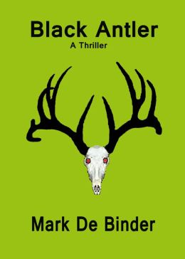 Black Antler: A Thriller
