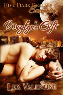 Encounters: Weylyn's Gift