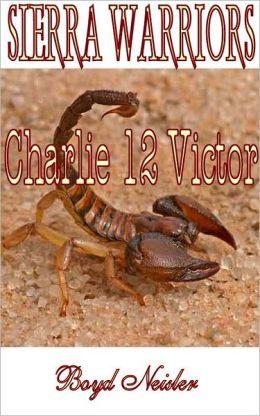 Charlie 12 Victor